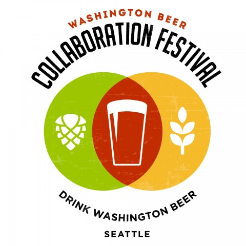 Washington Beer Collaboration Festival