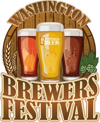 image sourced from the Washington Beer Commission's Brewers Festival page